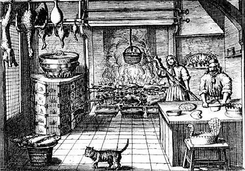 Oud Hollandse Keuken Recepten : http://www.amstelveenweb.com/afbeeldingen/1669-De-verstandige-kock.jpg