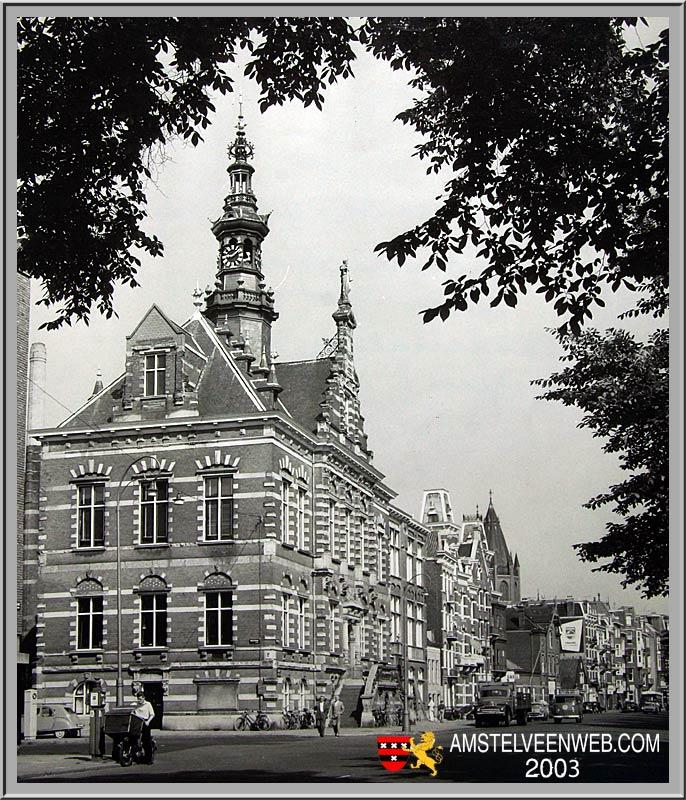 RaadhuisNieuwer-Amstel