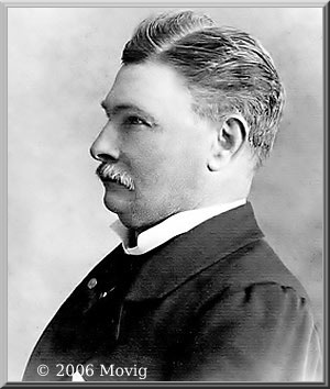 Jacobus Philippus Lissone
