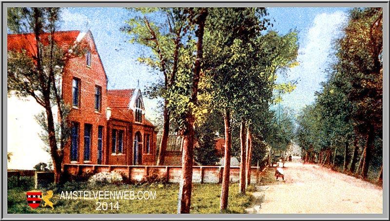 St. JozefschoolAmstelveenseweg