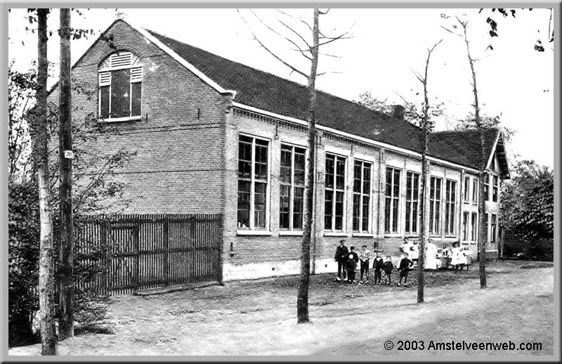 St. Aloysiusschool