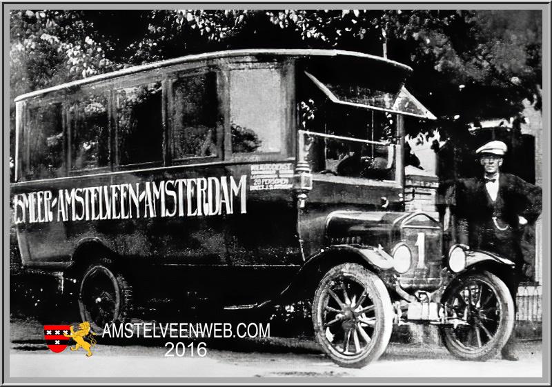 Busvervoer Maarse en Kroon