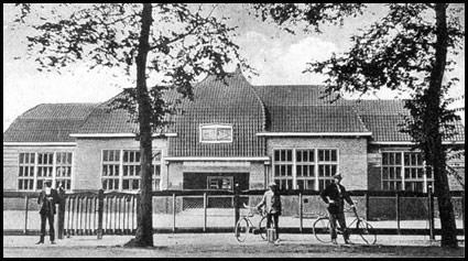 JulianaschoolAmsterdamseweg