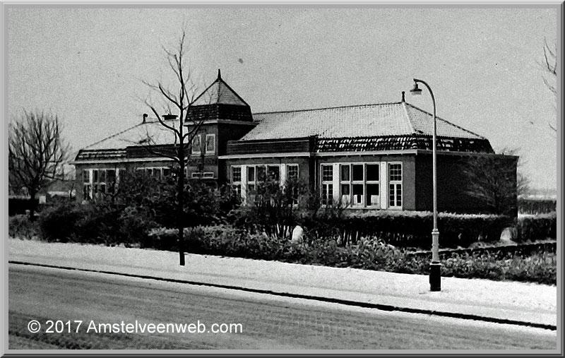 Openbare School Nr.3/Van SpeijkschoolAmsterdamseweg