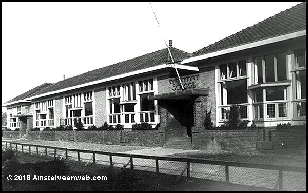 Vereniging Historisch Amstelveen  VHA