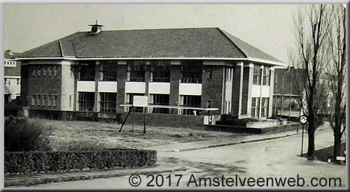 Michiel de Ruyter SchoolRandwijck