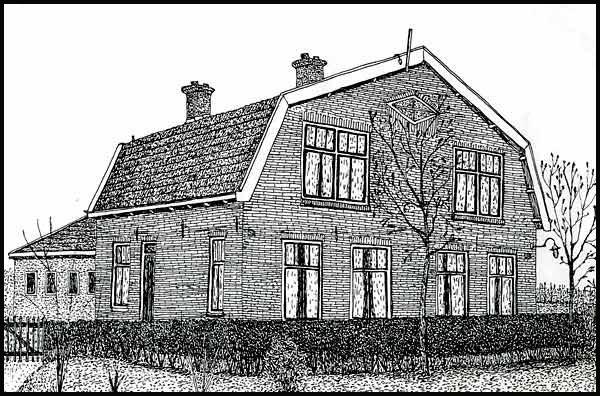 Van Dam van Isseltweg 30 en 31