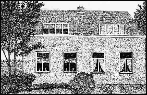Van Dam van Isseltweg 46 en 47