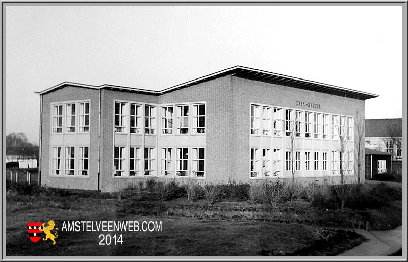Eben Haëzer school