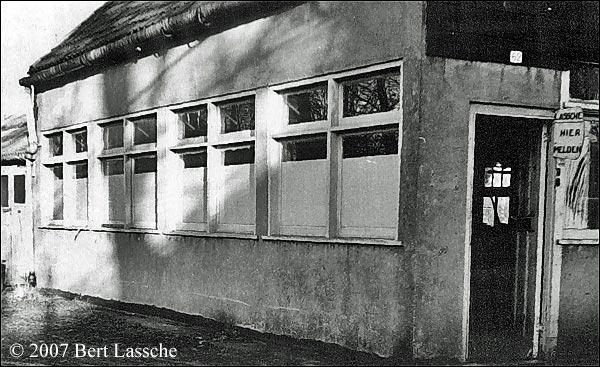 Schaatsen van Lassche