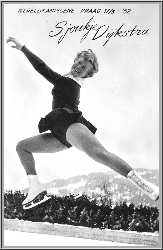 Sjoukje Dijkstra