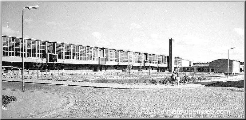 Amstelveense Technische School
