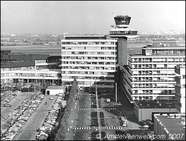 Luchthavengebouw