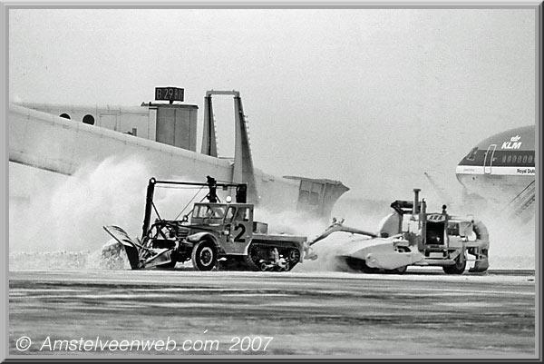 Sneeuwvloot