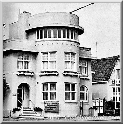Villa Aemstelle