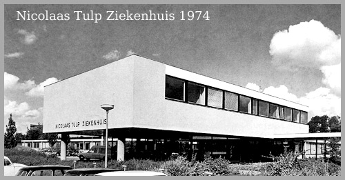 Nicolaas Tulp ziekenhuis