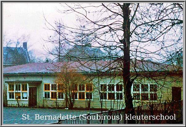 St.Bernadette kleuterschoolAnnakerkcomplex