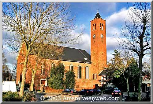 St Augustinuskerk