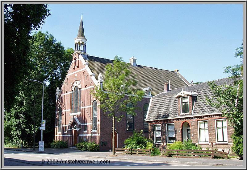 Handwegkerk