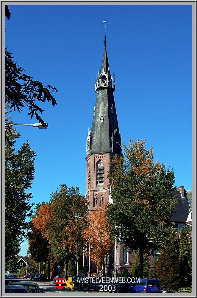 St. Urbanuskerk Bovenkerk