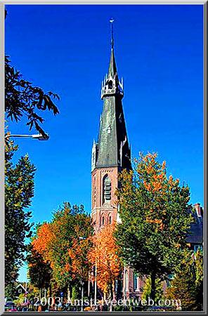 St Urbanuskerk-Bovenkerk