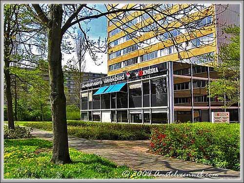 Amstelveens Weekblad