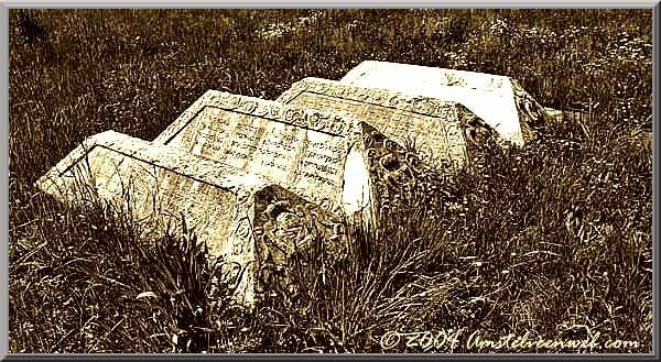 Beth Haim begraafplaats