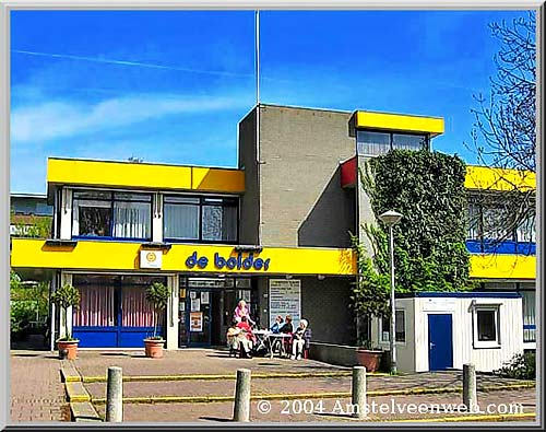 Wijkcentrum De Bolder