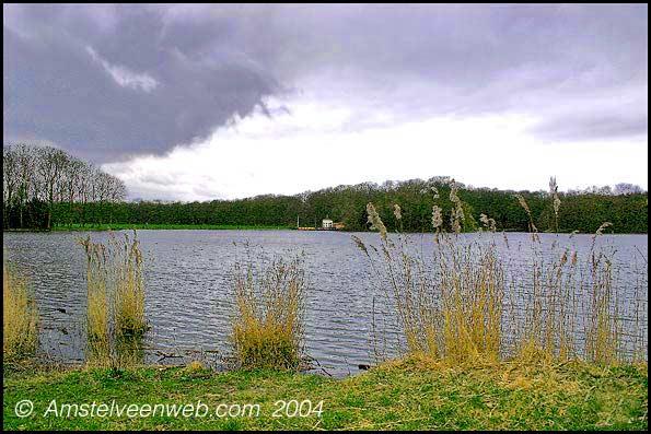 klein pierenbad amsterdamse bos