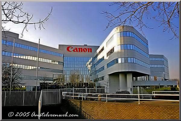 Canon Europa