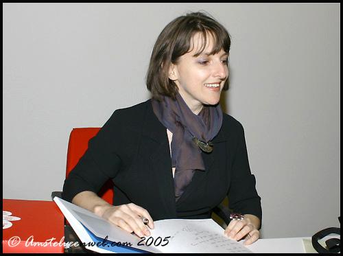Máxima y parte de su familia - Página 2 2005-Dolores-Zorreguieta