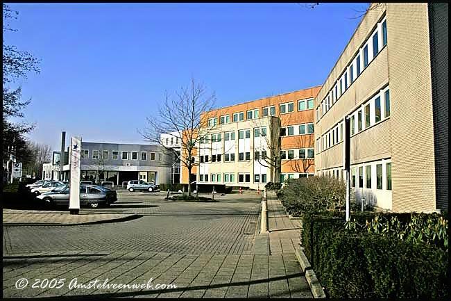Kantorencomplex