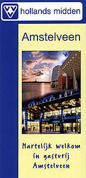 VVV brochure