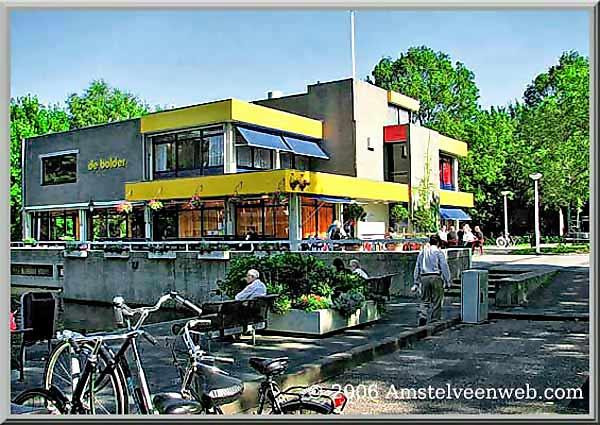 Wijkcentrum De Bolder Stoppen???
