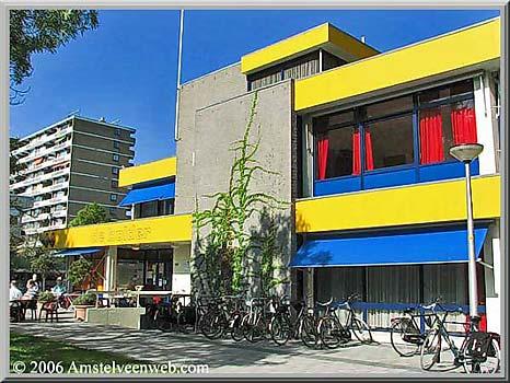 Wijkcentrum De Bolder 30 jaar