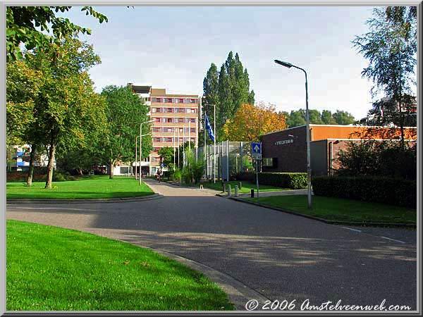 Uilenstede Campus