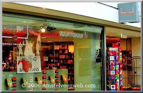 boekhandel amstelveen