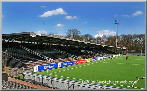 Wagener stadion