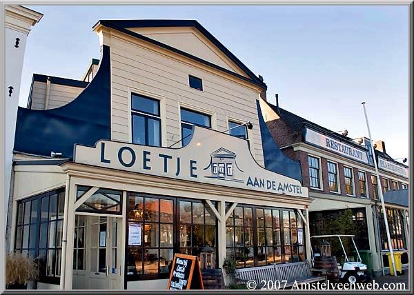 Café LoetjeAmstelzijde 53