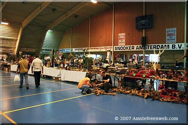 Terrarium evenement