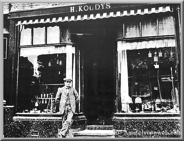 Firma Koudijs