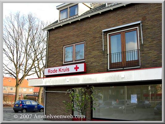Voedselbank Amsterdam actief in Amstelveen