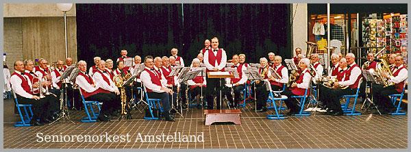 Seniorenorkest Amstelland