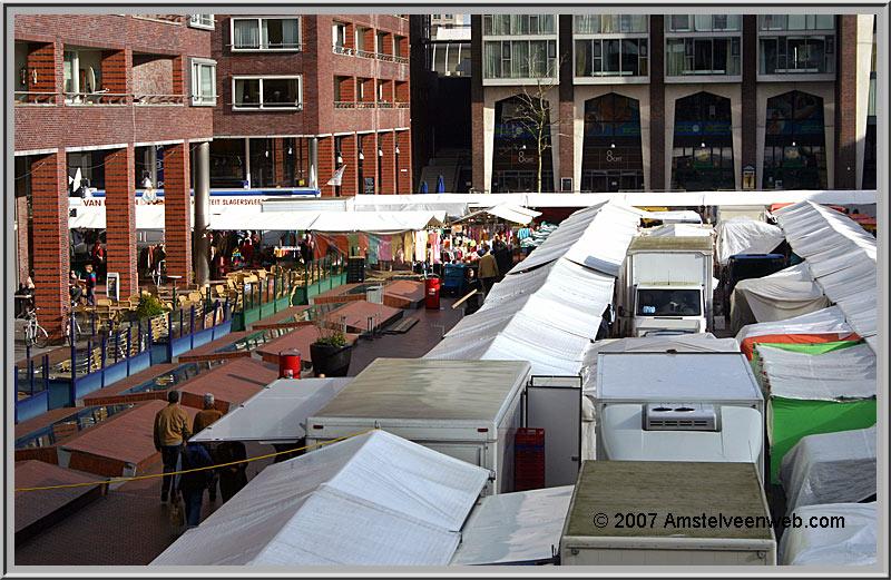 Weekmarkt Vrijdag