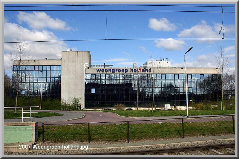 Woongroep Holland