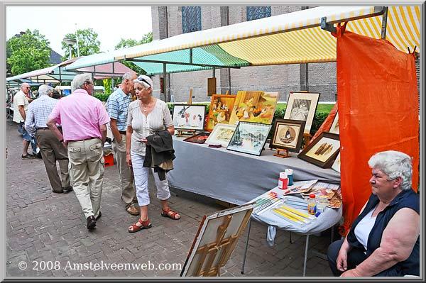 3de AmateurKunstmarkt-1 - 2008