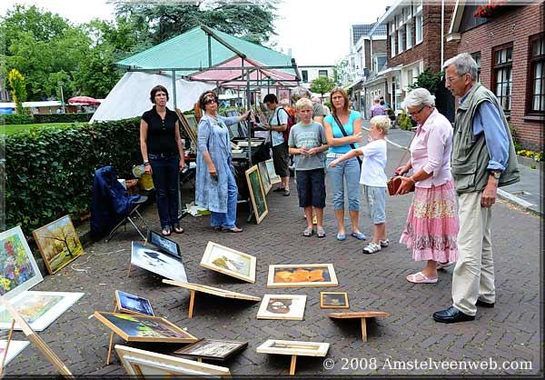3de AmateurKunstmarkt-2 - 2008
