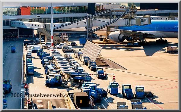 Nieuws: Schiphol-realiseert-geavanceerd-transportsysteem ...