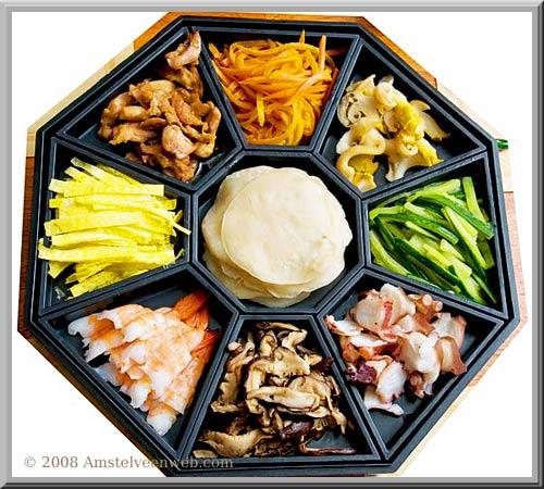 Damso Koreaanse Restaurant