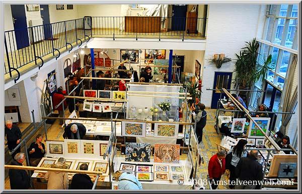 Klaasmarkt 2008